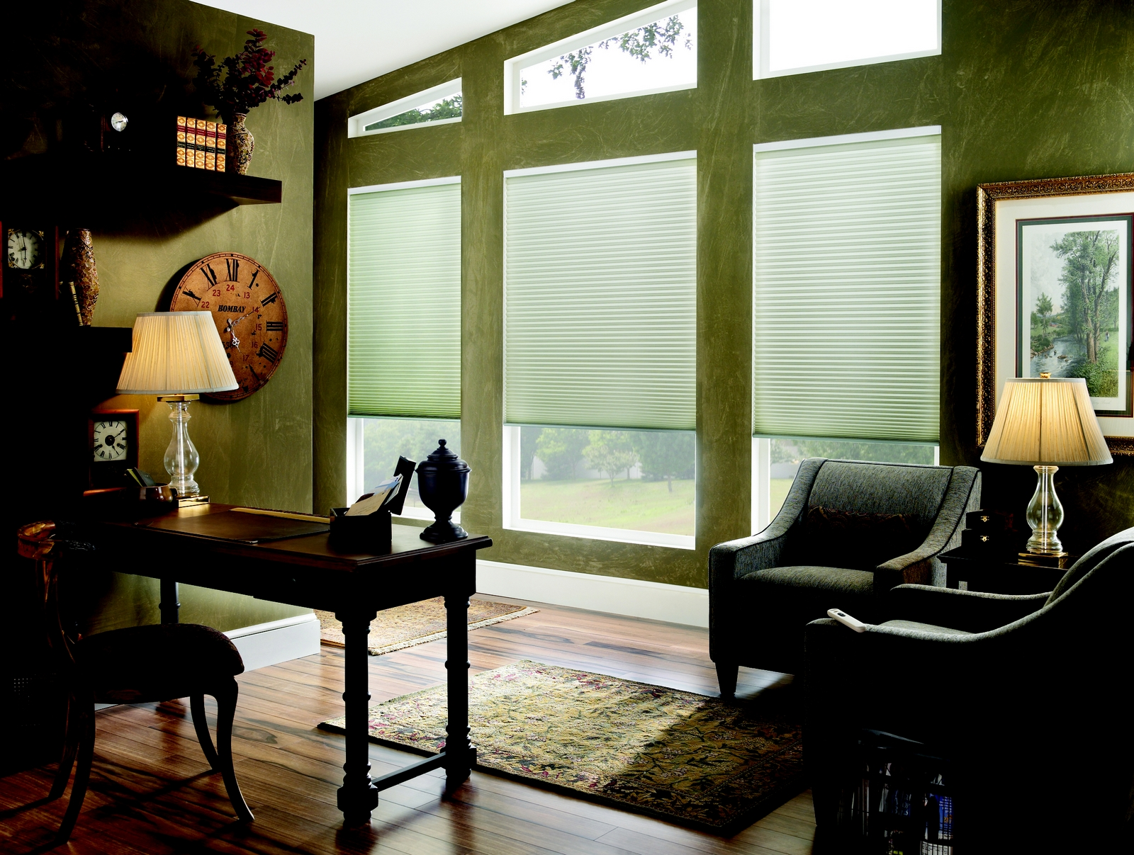 honeycomb shades carmel indiana