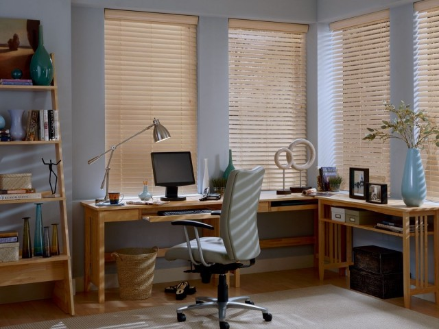 Slat Blinds