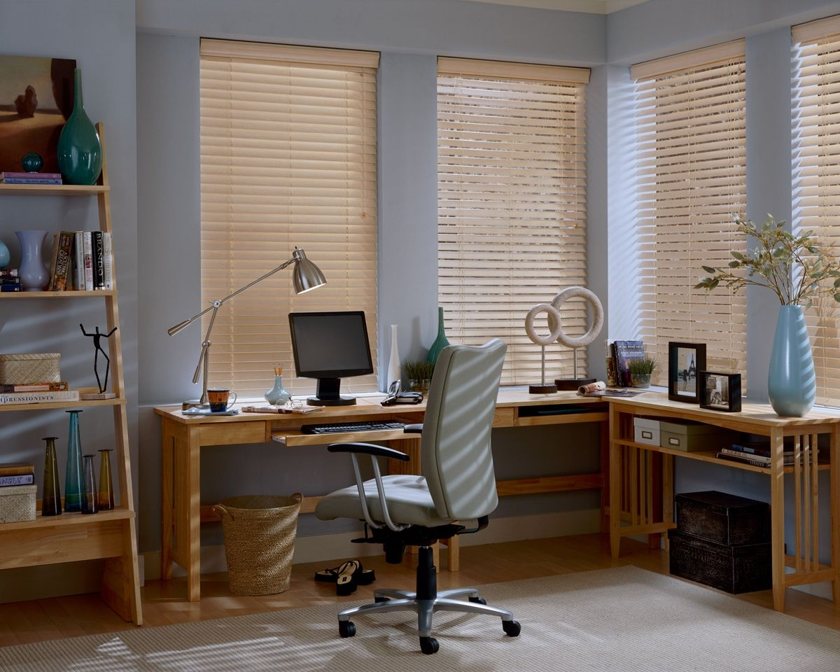 Window Slat Blinds